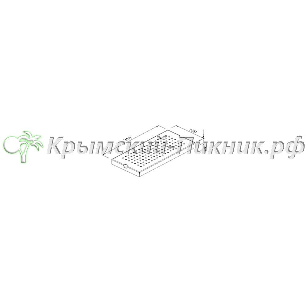 Модуль для сушки бокалов (R23037) Арт. R1637