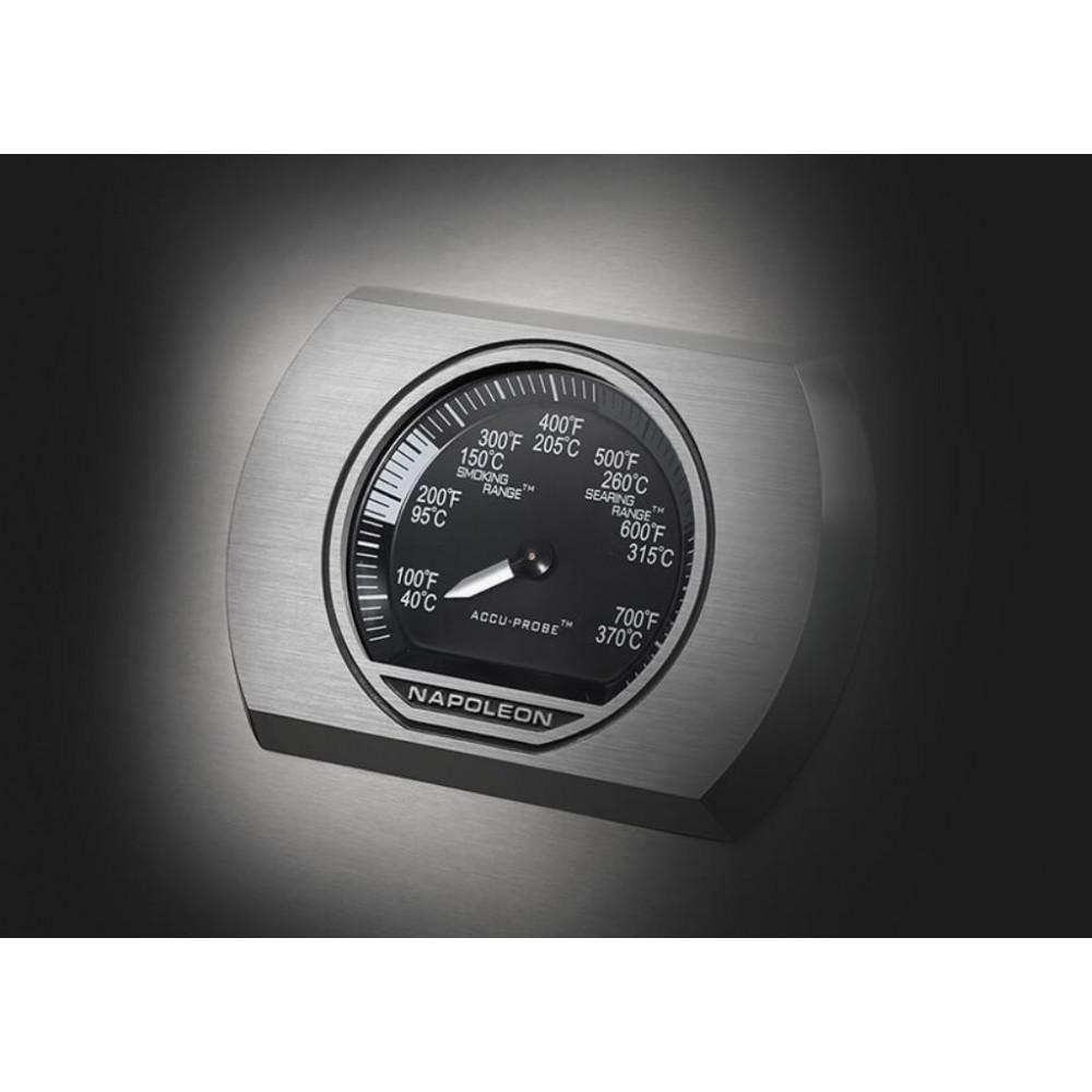 Газовый гриль Napoleon Rogue-425 XT