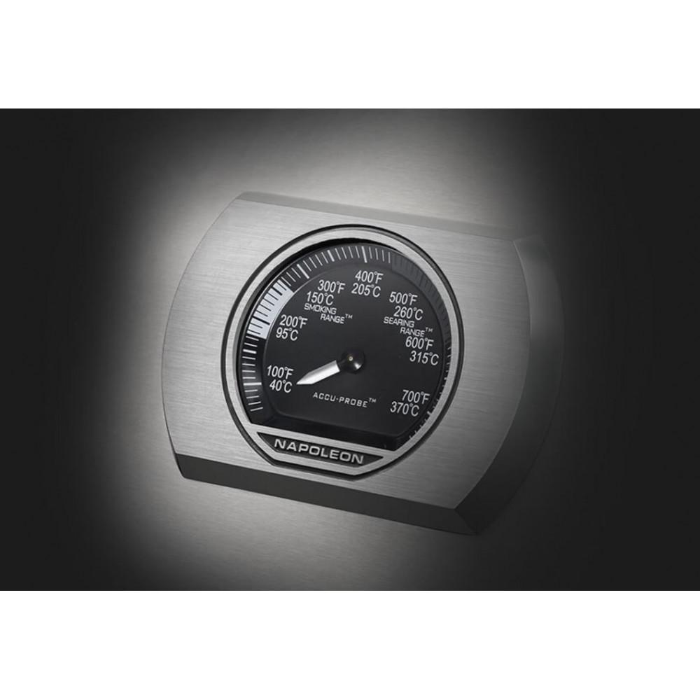Газовый гриль Napoleon Rogue-525 SE