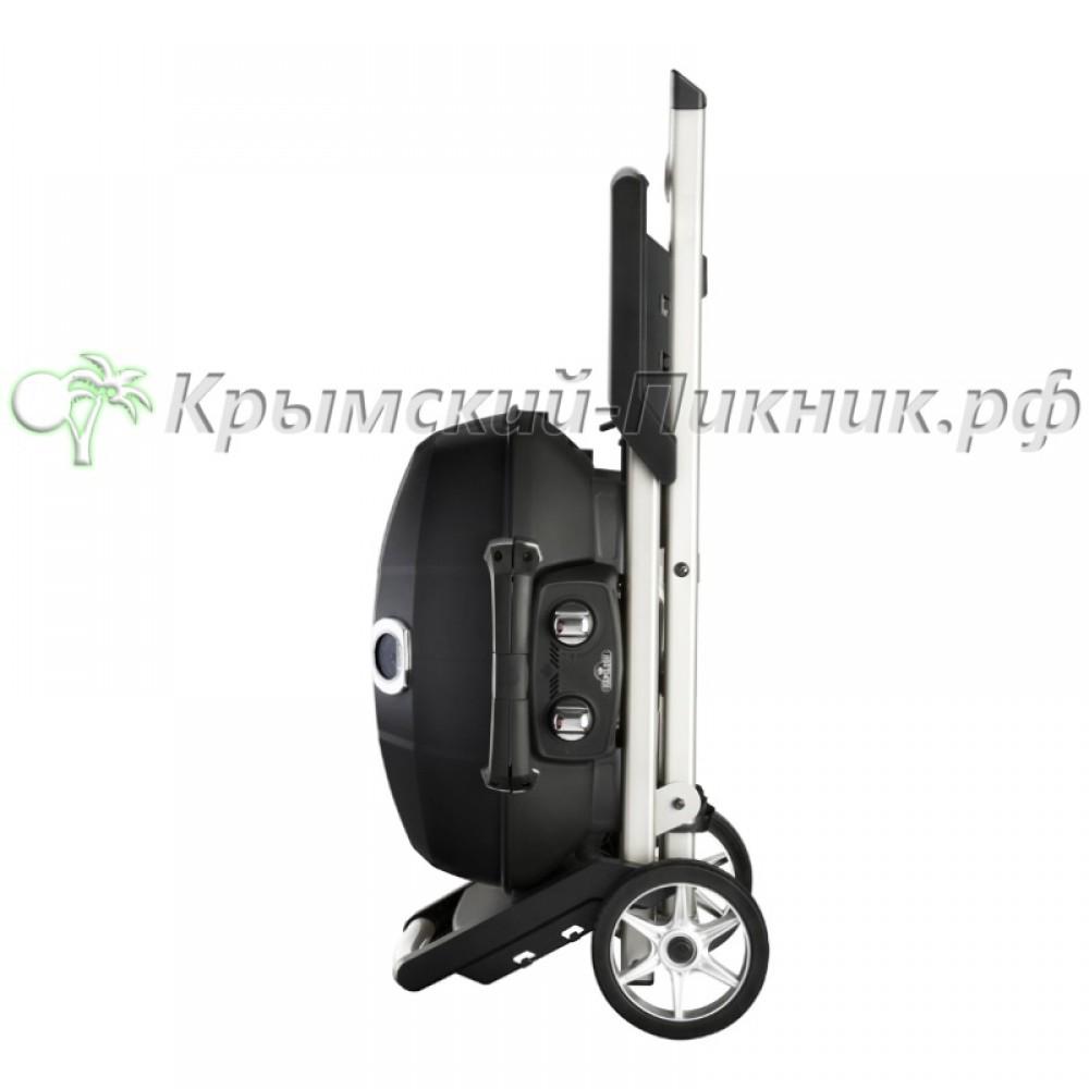 Газовый гриль мобильный  TravelQ PRO-285X Napoleon