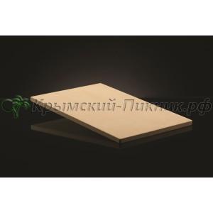 Камень для приготовления пиццы прямоугольный (размер: 54см х 34см) Napoleon Арт. 70008