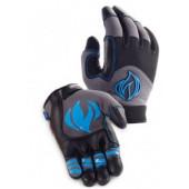 Жаростойкие перчатки для гриллинга (XL, L, S/M) В комплекте 2 универсальные перчатки  Napoleon Арт. 62141, 62142, 62143