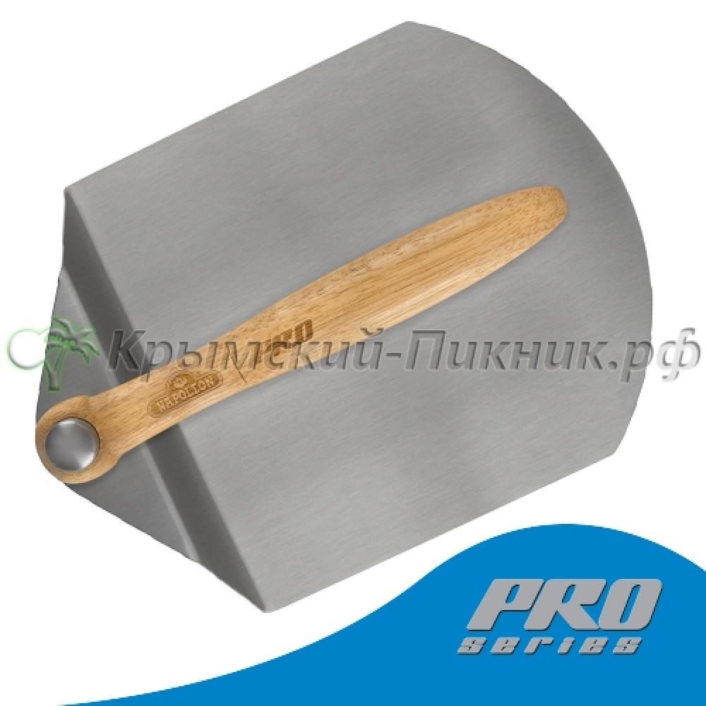 Лопатка для пиццы со складной ручкой PRO Napoleon Арт. 70003
