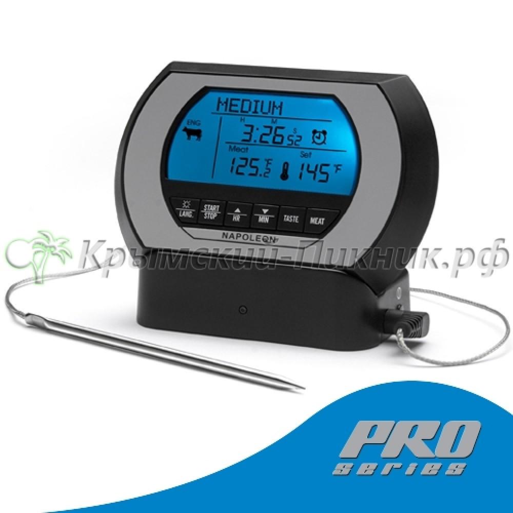 Термометр беспроводной цифровой PRO Napoleon Арт. 70006