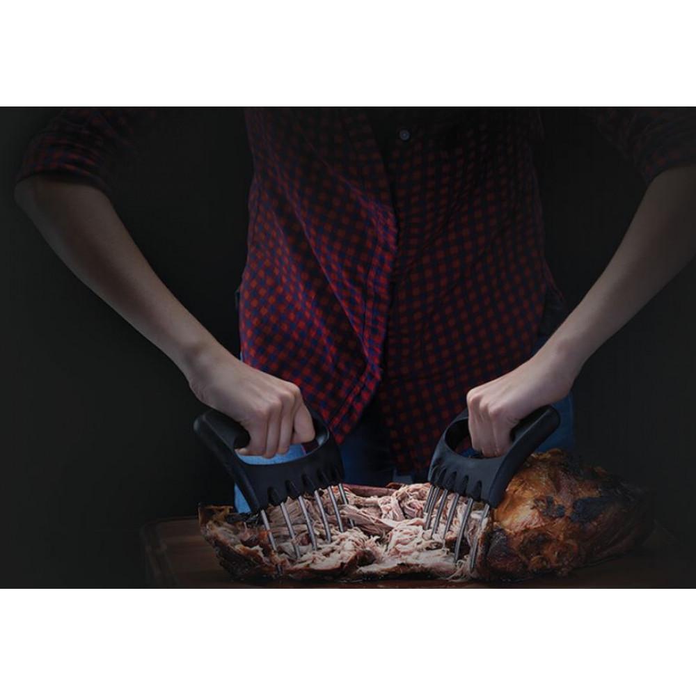 Когти кулинарные для измельчения мяса  Napoleon  Арт. 70043