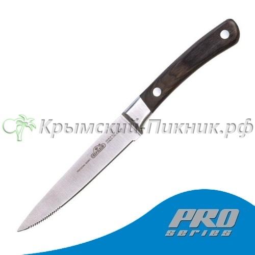 Нож для стейка с деревянной ручкой Napoleon Арт. 55208