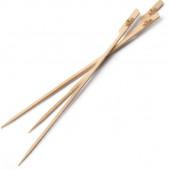 Шпажки бамбуковые большие 30 шт по 30 см Napoleon Арт. 70115