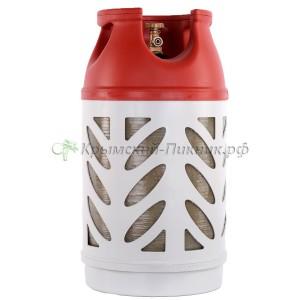 Полимерно-композитный газовый баллон Hexagon Ragasco для пропана 24,5л