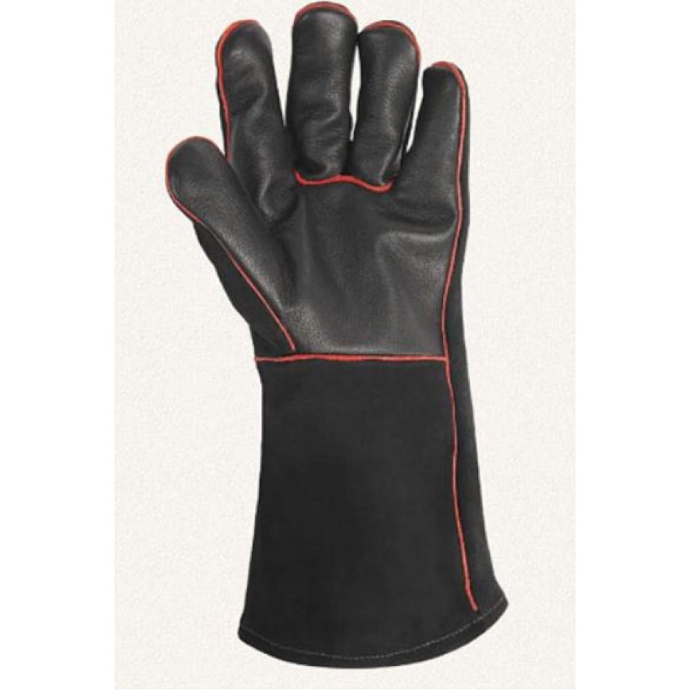Перчатки кожаные для гриля Weber Арт. 17896