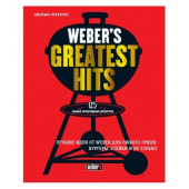 "Книга ""Weber's Greatest Hits"" Арт. 18078"