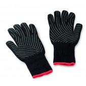 Перчатки жаростойкие Weber Арт. 6669, 6670