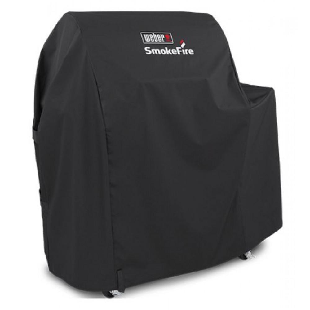 Чехол для пеллетного гриля SmokeFire EX4 Weber Арт. 7192