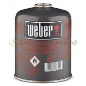 Газовый картридж для грилей Weber Q-100- /1000 и Weber Performer Deluxe GBS Арт. 17514