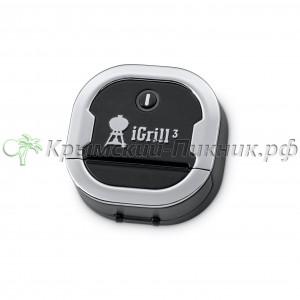 Термометр цифровой Weber iGrill 3 Арт. 7205