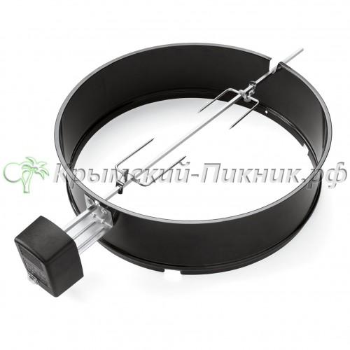Вертел Электрический для угольного гриля 57 см Weber  Арт. 7494