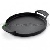 Чугунная сковорода Weber Gourmet BBQ System Арт. 7421