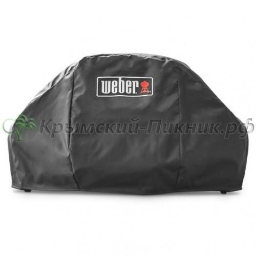 Чехол для грилей Weber PULSE 2000 Арт. 7140