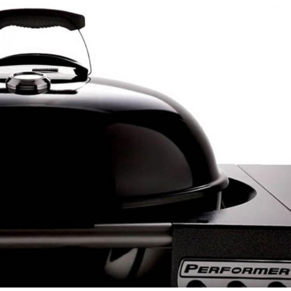 Угольный гриль Performer Original GBS 57 см Weber Арт. 15301004
