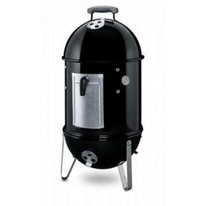 Угольный гриль-коптильня Smokey Mountain Cooker 47см Weber Арт. 721004