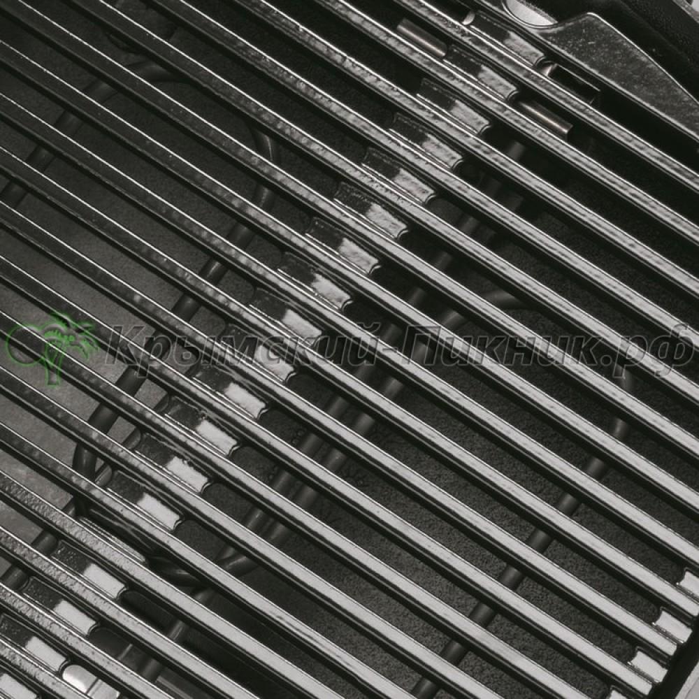 Электрогриль  Q 1400 ТЕМНО-СЕРЫЙ Weber Арт. 52020079