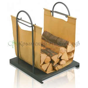 Дровница, сумка HEIBI 52342-036