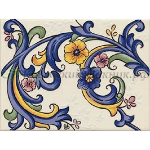 GALAN Flor  Iris 15x20 см