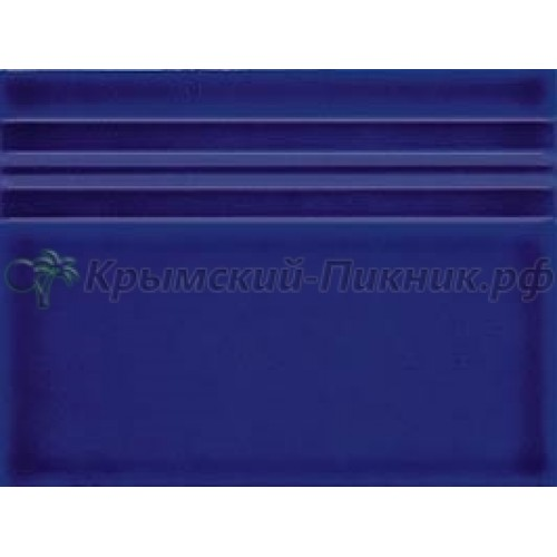 LISO RELIEVE Azul Antic 15x20 см