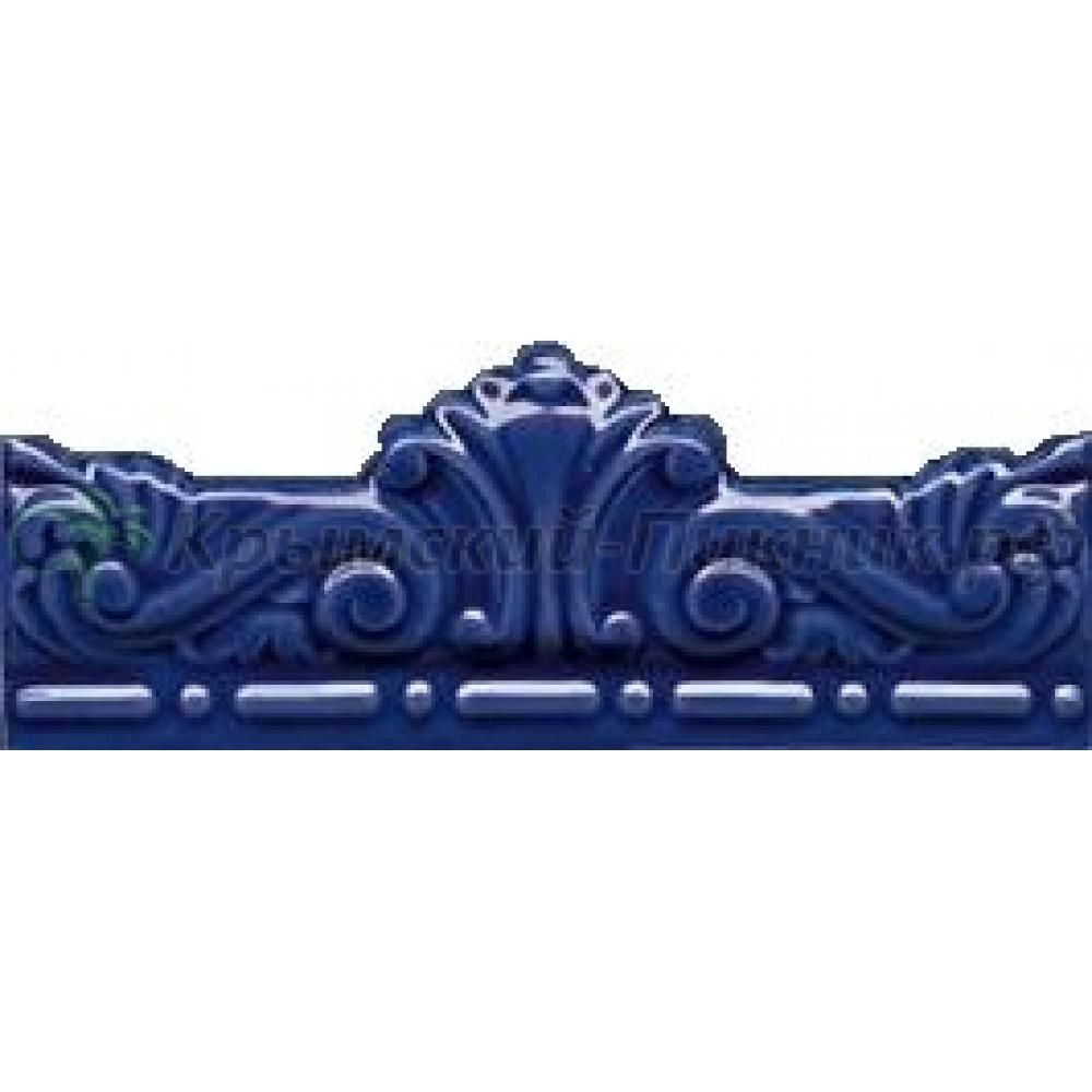 MOLD GOTICA Azul Antic 7.5х20 см