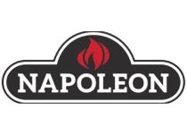 Napoleon - Газовые и угольные грили, камины (Канада)