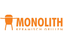 Monolith - Угольные грили (Германия)