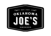 Oklahoma Joes - производитель смокеров и грилей (США)